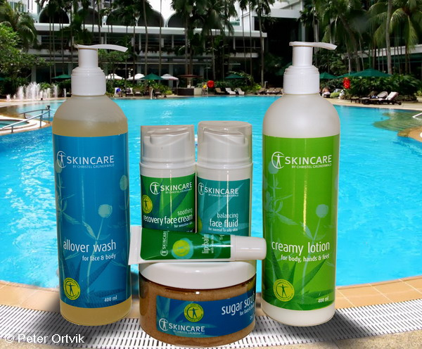 C-Skincare