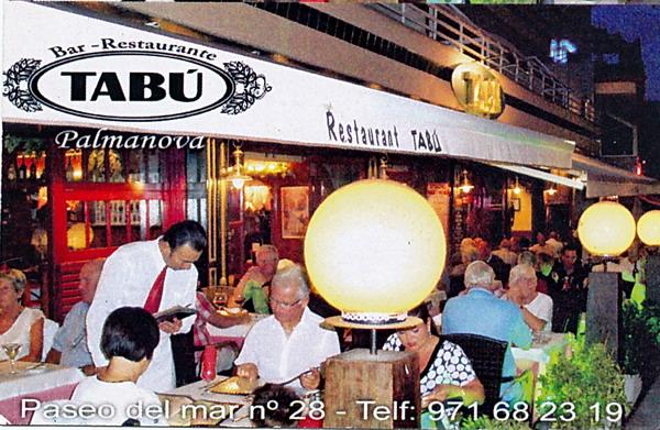TABO-paella