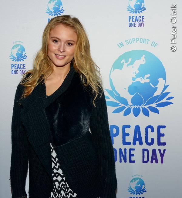 Gala Peace One Day R 246 Da Mattan Frontface