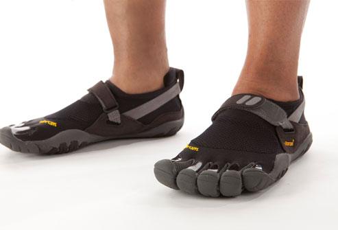 shoe-foot