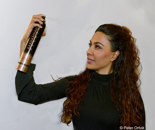 Kardashian-Spray