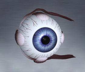 eye-moving